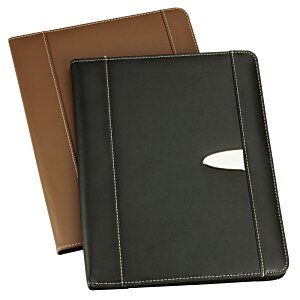 Eclipse Bonded Leather Portfolio Image 2 of 2