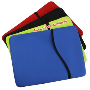 Reversible Neoprene Laptop Sleeve Image 1 of 4