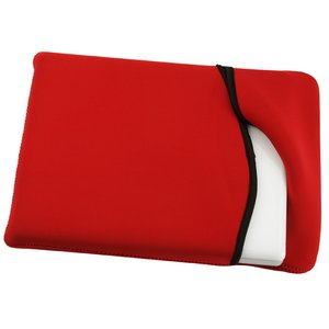 Reversible Neoprene Laptop Sleeve Image 4 of 4