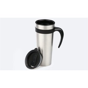 Mod Travel Mug - 15 oz. Image 1 of 1
