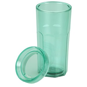 Retro Travel Tumbler - 16 oz. Image 2 of 2