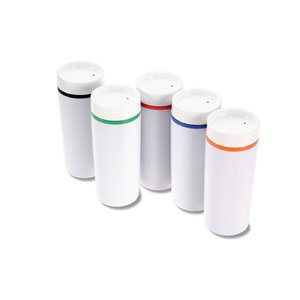 Color Rush Travel Tumbler - 16 oz. Image 2 of 2