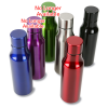 Tempo Stainless Sport Bottle - 24 oz. - 24 hr Image 1 of 2
