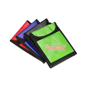 Laminated Non Woven Lunch Bag