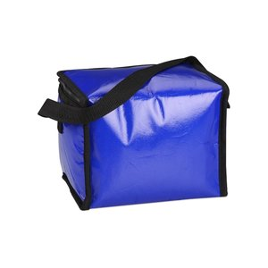 Laminated Non-Woven 6-Pack Cooler