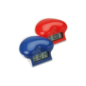 Healthy Heart Step Pedometer Image 1 of 3