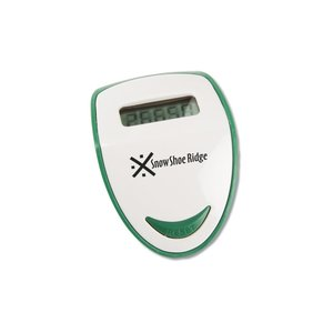 Step Hero Pedometer - Closeout Image 1 of 3