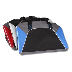 Color Panel Sport Duffel - Screen - 24 hr