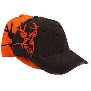 Dri Duck 3D Buck Cap