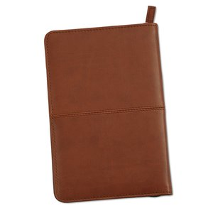 Pedova Jr. Zippered Padfolio Image 3 of 3