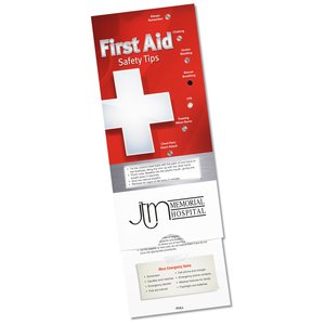 First Aid Pocket Slider Image 2 of 2