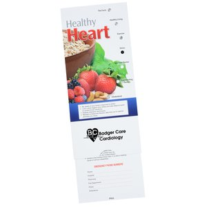 Healthy Heart Pocket Slider Image 2 of 2