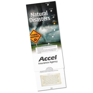 Natural Disasters Pocket Slider