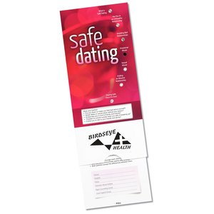 Safe Dating Pocket Slider Image 2 of 2