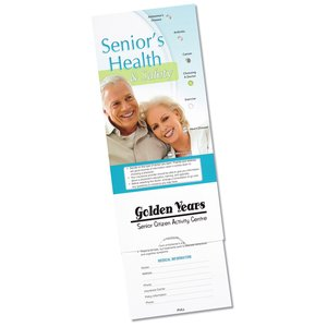 Senior's Health Pocket Slider Image 2 of 2