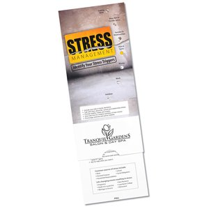 Stress Management Pocket Slider Image 2 of 2