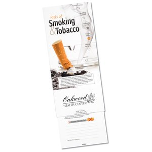 Smoking & Tobacco Pocket Slider
