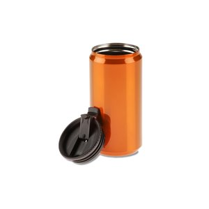 Soda Can Travel Tumbler - 14 oz. Image 1 of 1