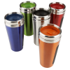 View Extra Image 1 of 2 of Dual Grip Travel Tumbler - 15 oz. - 24 hr