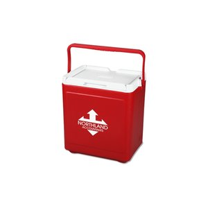 Coleman 18-Quart Party Stacker Cooler Image 2 of 2