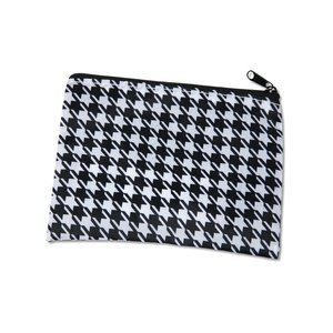 Fashion First Aid Kit - Houndstooth Image 1 of 2