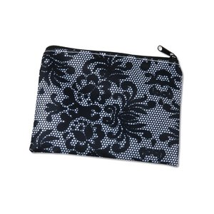 Fashion First Aid Kit - Black Lace - 24 hr Image 1 of 2