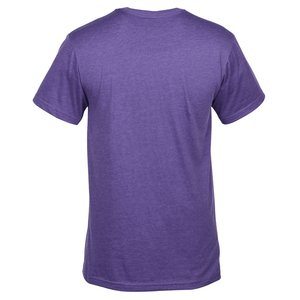 Next Level CVC 4.3 oz. Blend Crew T-Shirt - Men's Image 2 of 2