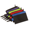 Zip Pouch ID Holder - Colors - 24 hr Image 2 of 2