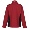 View Extra Image 1 of 2 of Storm Creek Waterproof Soft Shell Jacket - Ladies'