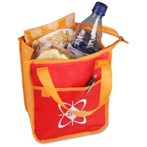 Tiffin Insulated Lunch Tote - 24 hr Image 1 of 1