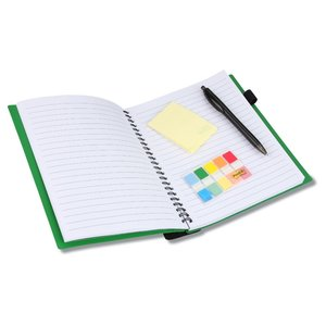 Fusion Notebook Set - Closeout Image 3 of 3