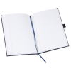 """View Extra Image 1 of 1 of Executive Bound Journal Book - 9-3/4"""" x 7"""" - 24 hr"""