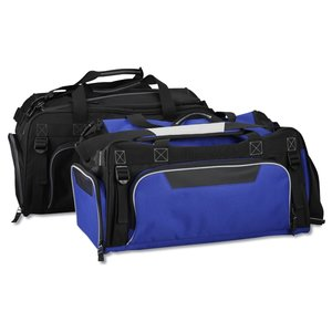 Endurance Locker Duffel - Closeout Image 1 of 3