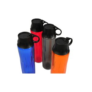 Loophole Tritan Sport Bottle - 24 oz. Image 2 of 2