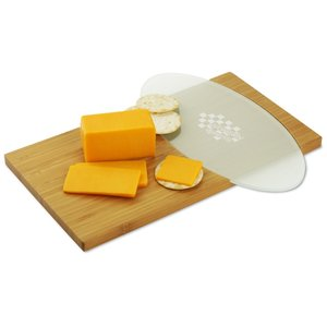Formaggi Serving Board Image 1 of 2