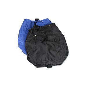 Oversize Sling Duffel Image 2 of 2