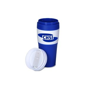 Lucia Travel Tumbler - 16 oz. Image 2 of 2