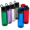 Capri Sport Bottle - 25 oz. - 24 hr Image 2 of 2