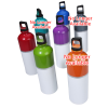 Color Flash Aluminum Sport Bottle - 25 oz. Image 2 of 2