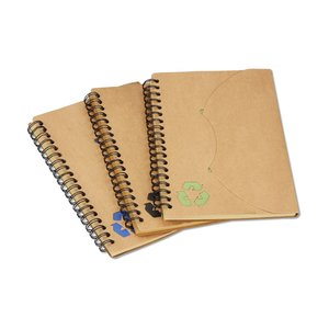 Travis Eco Notebook