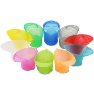 Vivid Color Measure-Up - 1 cup - Translucent
