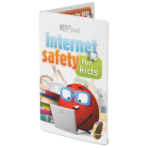 Internet Safety Key Points Image 3 of 4