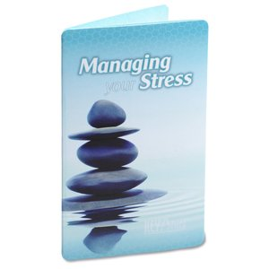 Managing Stress Key Points Image 3 of 4