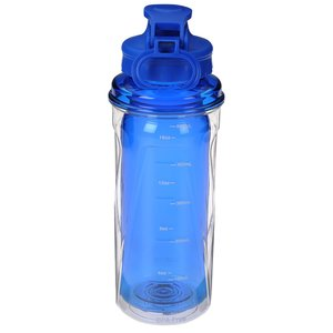 Cool Gear No Sweat Sport Bottle - 20 oz.