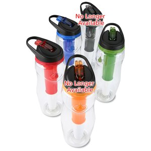 Cool Gear Filtration Sport Bottle – 26 oz. Image 2 of 2