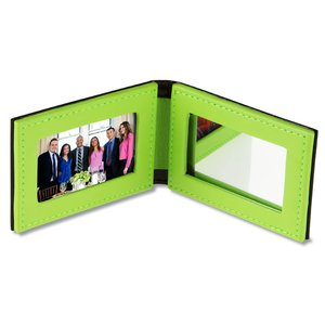 Hampton Pocket Folding Frame/Mirror - Closeout Image 1 of 1