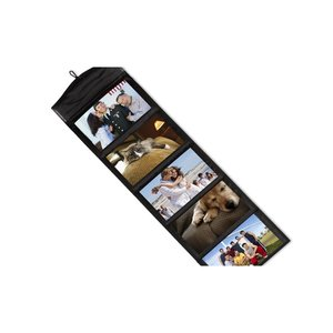 Manhasset Hanging Photo Wallet - Closeout Image 1 of 1