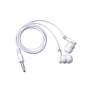 Ear-Buds with Pouch Image 2 of 2