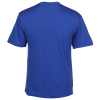 Hanes 4 oz. Cool Dri T-Shirt - Men's - Screen Image 2 of 2