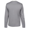 View Extra Image 1 of 1 of Hanes 4 oz. Cool Dri Long Sleeve T-Shirt - Embroidered